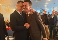 Florin Tripa eject de pe lista de la Camera Deputaţilor. Încep luptele şi supărările în PSD Arad