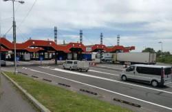 Restricţii de trafic pentru automarfare pe teritoriul Ungariei