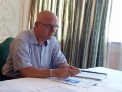 Directorul Companiei de Apă Arad, Gheorghe Bănățean, s-a stins din viaţă noaptea trecută