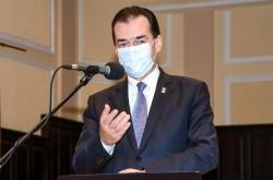Ludovic Orban: este în evaluare o eventuală decizie privind restricţionarea circulaţiei pe timp de noapte, din cauza pandemiei