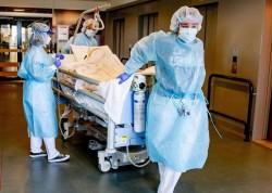 Fetiţă în vârstă de 10 ani, plimbată mai multe zile între spitalele din Arad și Timișoara, pentru că nu sunt paturi libere la ATI din cauza pandemiei