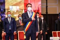 """Călin Bibarț: """"Noi, arădenii nu ne vom opri niciodată din demersurile noastre pentru Arad."""""""
