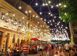 Terasele din Arad vor rămâne deschise și după 31 octombrie