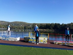 C.S.S. Gloria Arad prezentă la Cupa României kaiac canoe şi Campionatul Naţional de Maraton