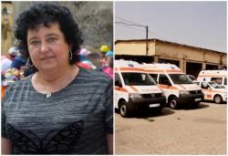 Coronavirusul face victime în rândul personalului Serviciului de Ambulanță Județean Arad