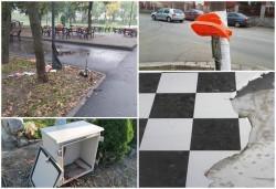 """Bibarț : """"Măsuri aspre pentru păstrarea bunurilor orașului"""""""