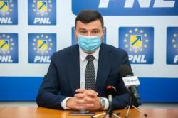 """Sergiu Bîlcea: """"Avem administraţia, ne trebuie o guvernare favorabilă şi sprijin la Bucureşti"""""""