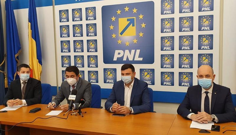 Sergiu Bîlcea (PNL): Vot pentru drumul expres Arad – Oradea