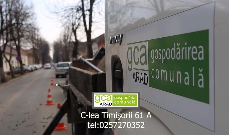 GCA angajează instalator, electrician, şofer, îngrijitori câini