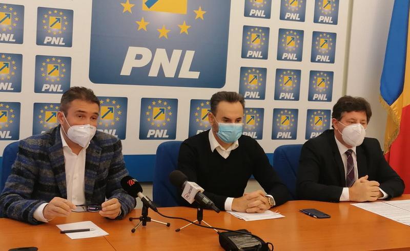 România, după un an de guvernare PNL: investiții în sănătate, fonduri europene atrase, creșterea salariului mediu (P)