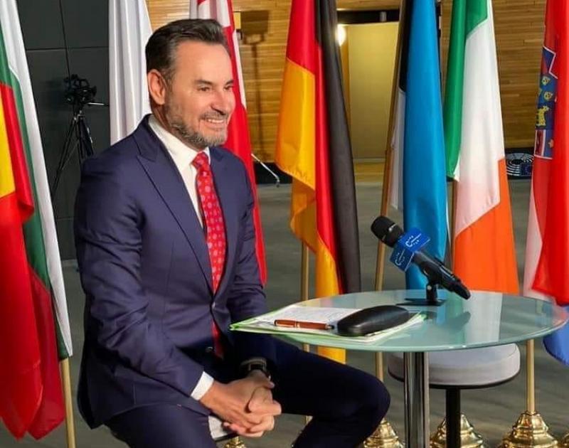 Gheorghe FALCĂ: Acordul Parlamentului European cu Președinția Consiliului UE este un moment crucial pentru bugetul pe termen lung al Uniunii