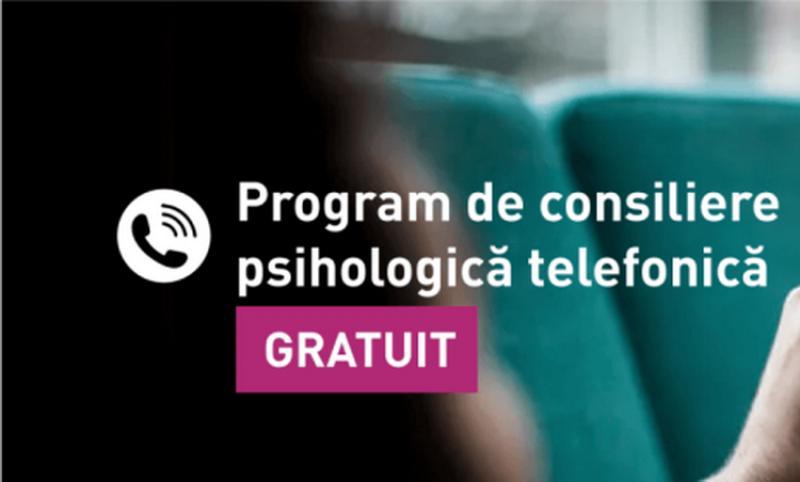 DGASPC Arad și DSP Arad deschid pentru arădeni primele linii de consiliere psihologică gratuită pe tema COVID-19!