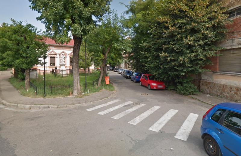 Atenţie şoferi! Strada Desseanu devine stradă cu sens unic!