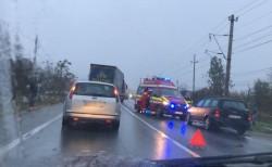Femeie în vârstă de 79 de ani, cetățean austriac, accidentată mortal în Cicir