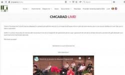 Evenimente online organizate de Centrul Municipal de Cultură Arad