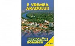 PNL are una dintre cele mai tinere și puternice echipe de candidați pentru Parlamentul României (P)