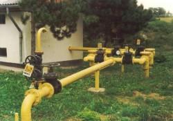 Consiliul Județean Arad a semnat pentru extinderea rețelei de gaz în județ