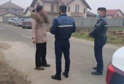 Activitate de prevenire a furturilor, la Vladimirescu