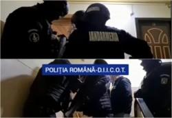 Două grupări specializate în infracțiuni informatice și trafic de migrant, destructurate de D.I.I.C.O.T. – B.T. Arad