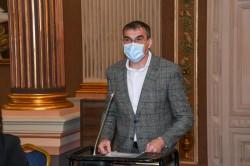 După aproape o lună de la investirea Consiliului Local, Alexandru Meszar este consilier cu acte în regulă
