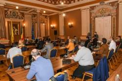 Achiziționare tablete pentru elevi – cel mai important punct de pe ordinea de zi de luni a CLM Arad