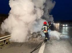 256 misiuni ale pompierilor militari arădeni în weekend-ul care a trecut