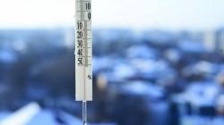 Prognoză vestul ţării: Schimbări importante ale vremii. Vom avea parte de minime sub 0 grade