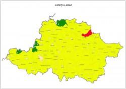 PNL şi Iustin Cionca au bătut USR în toate comunele și orașele din județ și PSD în 99% dintre ele!(P)
