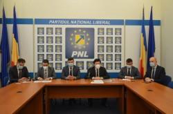 """PNL a transmis arădenilor """"Manifest pentru Aradul liberal"""", un apel pentru susținerea proiectelor județului, pe 6 decembrie"""