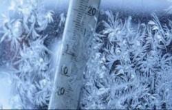 Vine gerul în România! Prognoza meteo  pentru perioada 23 noiembrie – 6 decembrie în vestul țării