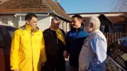 """Ioan Cristina, susținătorul primarilor: """"1,3 miliarde de euro este suma uriaşă care va ajuta Aradul să se dezvolte""""(P)"""