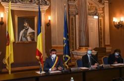 """Călin Bibarț: """"Am luat toate măsurile necesare pentru protecția arădenilor în ziua votului"""""""