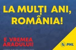 Mândri că suntem arădeni: liberalii au fost aici în cei peste 100 de ani de libertate ai României(P)