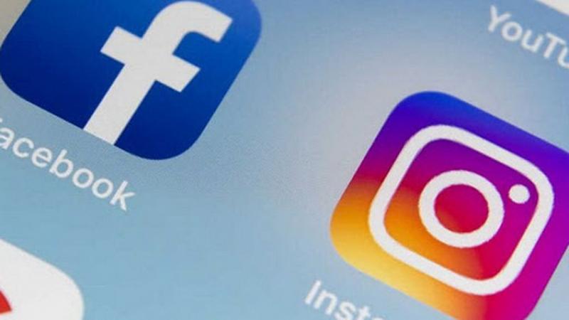 Facebook, Messenger și Instagram au căzut joi în toată țara