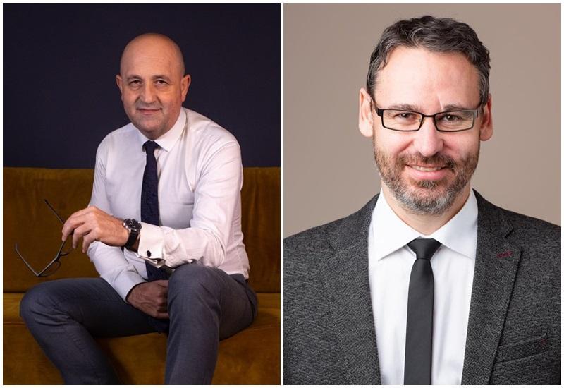 Vineri se vor alege viceprimarii Aradului. Lazăr Faur și Cristian Galea propunerile noii majorități din CLM