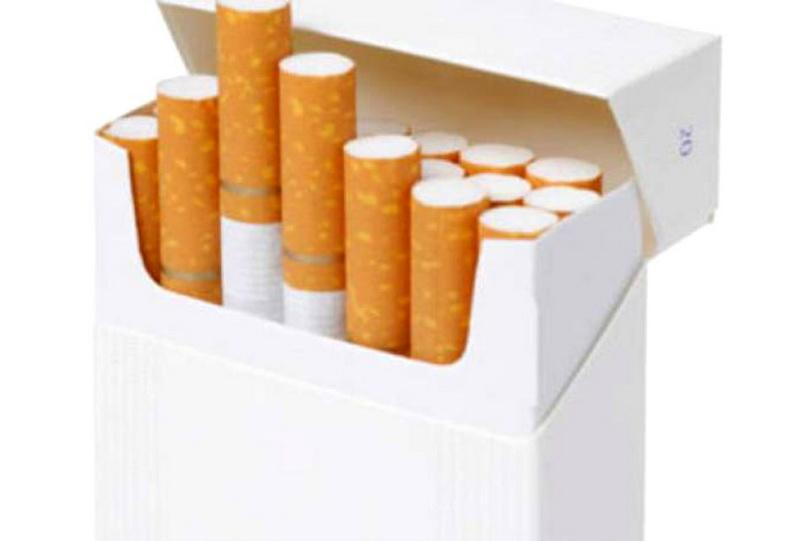 Se scumpesc țigările de la 1 ianuarie 2021