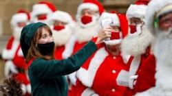 Cum ar putea arăta Crăciunul în acest an