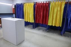 Fără incidente electorale în Arad până la ora 18