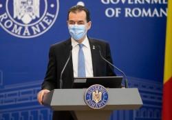 """Ludovic Orban:"""" Am luat decizia să îmi depun mandatul"""""""