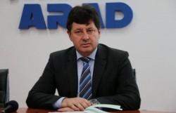 """Iustin Cionca: """"Invit noii parlamentari de Arad să cunoască și să susțină proiectele Consiliului Județean!"""""""