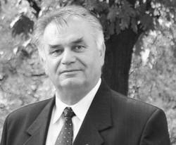 Fostul prefect şi senator Avram Crăciun, a încetat din viaţă diagnosticat cu Covid-19