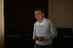 """Călin Bibarț: """"Oferim 100 de meniuri zilnice pentru oamenii fără adăpost"""""""