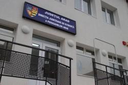 Casă nouă pentru Direcția Evidență a Populației Arad