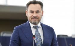 Gheorghe FALCĂ: REACT-EU a trecut de votul Parlamentului European!