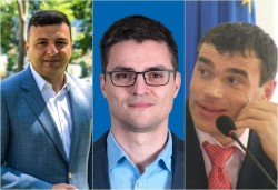 Trei demisii în Consiliul Local Municipal. Cine le va lua locul?