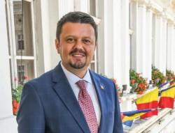 Ionel Bulbuc, vicepreşedintele Consiliului Judeţean Arad, confirmat POZITIV cu Covid19