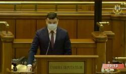 """Sergiu Bîlcea: """"Sunt încrezător că România poate merge pe drumul cel bun"""""""