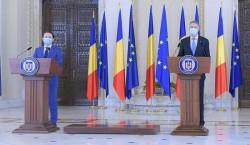 Cîţu desemnat premier. Liderii PNL au aprobat lista miniștrilor propusă de Florin Cîțu