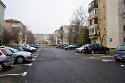 Din 4 ianuarie, arădenii pot efectua plata pentru locurile de parcare rezidențiale inchiriate