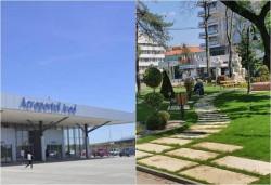 """Bibarț: """"Aeroportul arădean pierde posibilitatea accesării a 27 milioane de euro din cauza consilierilor locali USR"""""""